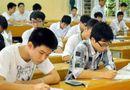 Tuyển sinh - Du học - Quy chế thi THPT 2015 và tuyển sinh ĐH, CĐ chính thức