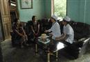 Tin trong nước - Ngày thầy thuốc Việt Nam: Chuyện về áo trắng vùng cao