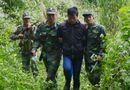An ninh - Hình sự - Tóm gọn cặp bài trùm cầm đầu đường dây bán người sang Trung Quốc