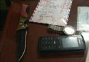 An ninh - Hình sự - Bị bắt quả tang đang bán ma túy liền rút dao đâm công an