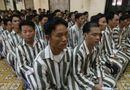 Pháp luật - Phú Yên: 443 phạm nhân được giảm chấp hành hình phạt tù