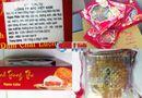 An ninh - Hình sự - Hàng ngàn bánh trung thu từ Hà Nội bị thu giữ tại Hà Tĩnh