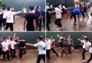Chuyện học đường - Kinh nghiệm của các nước đối phó với bạo lực học đường
