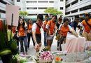 Tin thế giới - Thiếu niên 16 tuổi bị bắt giam vì tung tin giả Lý Quang Diệu qua đời