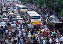 """Tin trong nước - Hạ tầng """"tụt hậu"""" trước tốc độ đô thị hóa"""