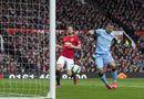 Bóng đá - Chùm ảnh: Trận thắng tưng bừng 4-2 của M.U trước Man City