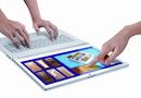 """Sản phẩm số - Laptop màn hình cảm ứng: """"Lợi thì có lợi nhưng..."""""""