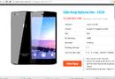 Sản phẩm số - Bkav kinh doanh thương mại điện tử không phép