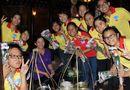 Sống đẹp - Thừa Thiên - Huế: 10.000 bông hồng trao tay những phụ nữ không có 20/10