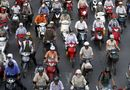 Tin trong nước - Thường vụ Quốc hội bàn về thu phí xe máy