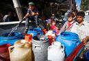 Sản phẩm số - Điện thoại thông minh là chìa khoá giúp tìm ra nguồn nước ở Syria
