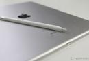 Công nghệ - Chiếc bút Apple Pencil dưới con mắt các nghệ sĩ