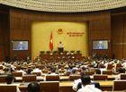 Tin trong nước - Sáng nay (20/5), kỳ họp thứ 7 Quốc hội khóa XIV chính thức khai mạc