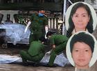 """Tin trong nước - Em trai nạn nhân vụ thi thể trong bê tông ở Bình Dương: """"Đúng anh trai tôi thật rồi"""""""