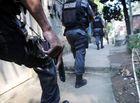 Tin thế giới - Brazil: Xả súng kinh hoàng tại quán bar khiến 11 người thiệt mạng