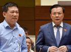 Tin trong nước - Vì chuyện truy thu thuế, Bộ trưởng Tài chính và Tổng Kiểm toán Nhà nước tranh cãi gay gắt