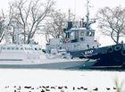 Tin thế giới - NATO yêu cầu Nga thả tàu và thủy thủ Ukraine