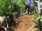 Tin trong nước - Vụ 3 bà cháu bị sát hại ở Lâm Đồng: Hàng xóm hãi hùng vì hành động của nghi can