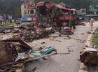 Tin trong nước - Nhân chứng vụ tai nạn thảm khốc khiến hơn 30 người thương vong: Mọi thứ rất hỗn loạn
