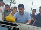 An ninh - Hình sự - Bắt tạm giam chủ doanh nghiệp gọi giang hồ vây xe chở công an ở Đồng Nai