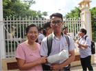Giáo dục pháp luật - Đồng Nai: Nam sinh gãy tay thi phòng riêng, được bố trí người chép bài hộ