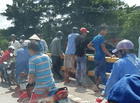 Tin trong nước - Đi bắt cá, hoảng hốt phát hiện thi thể trôi sông