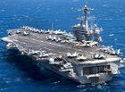 Tin thế giới - Thủy thủ Mỹ bất ngờ mất tích trên vùng biển gần Iran