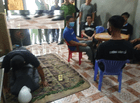 Pháp luật - Vụ sát hại nữ sinh giao gà ở Điện Biên: Lạnh người xem Cầm Văn Chương, Phạm Văn Dũng diễn lại hành vi tội ác
