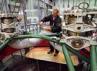 Tin thế giới - Hợp kim unobtainium: Bí mật chính của vũ khí siêu thanh Nga