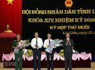 Tin trong nước - Ông Hà Trọng Hải được bổ nhiệm làm Phó Chủ tịch UBND tỉnh Lai Châu