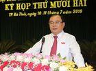 Tin trong nước - Thi hành kỷ luật Chủ tịch HĐND TP.Hà Tĩnh vì một số vi phạm