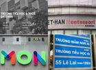 """Tin trong nước - Hà Nội: Sau Gateway, hàng loạt trường học """"gỡ"""" danh xưng quốc tế"""