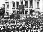 Tin trong nước - Nhớ những ngày tháng 8/1945 hào hùng qua ảnh tư liệu