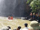 Tin trong nước - Gia Lai: Tìm thấy thi thể 3 thanh niên bị nước cuốn mất tích khi đi tắm thác