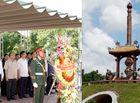 Tin trong nước - Thủ tướng dâng hương tại Thành cổ Quảng Trị