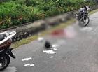 Tin trong nước - Vụ người phụ nữ bị kẻ lạ mặt đâm tử vong trên cầu Bãi Cháy: Bắt được nghi phạm gây án