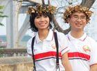 Chuyện học đường - Cặp đôi đầu tiên được Đường lên đỉnh Olympia se duyên là ai?