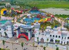 Tin trong nước - Hà Nội: Bé trai 6 tuổi chết đuối tại công viên nước Thanh Hà