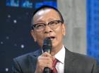 Tin tức giải trí - MC Lại Văn Sâm thú nhận từng làm chủ hôn 5 đám cưới thì 3 cặp ly hôn, 1 cặp lục đục
