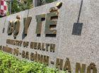 Tin trong nước - Thanh tra việc sử dụng quỹ bảo hiểm y tế, đấu thầu thuốc tại bộ Y tế