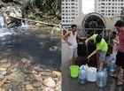 Tin trong nước - Hà Nội: Mùi khét trong nguồn nước là do dầu thải, khuyến cáo người dân không dùng để nấu ăn
