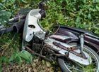 Tin trong nước - Vụ bảo vệ BHXH tử vong bất thường tại cơ quan: Phát hiện xe máy của nạn cách hiện trường 10km
