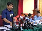 """Tin trong nước - Tổng giám đốc Công ty nước sạch Sông Đà: """"Công ty chúng tôi cũng là nạn nhân"""""""