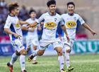 """Bóng đá - Vòng 25 V-League 2019: Dàn tuyển thủ ngôi sao HAGL """"dành cả thanh xuân để trụ hạng"""""""