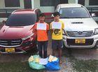 An ninh - Hình sự - Xóa sổ đường dây buôn bán ma túy cực khủng từ Lào vào Việt Nam