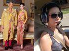 Tin thế giới - Hoàng quý phi Thái Lan bất ngờ bị tước mọi chức vị