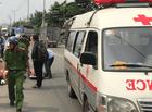 Tin trong nước - TP.HCM: Tránh xe máy lao ra từ trong hẻm, người phụ nữ bị xe tải cán tử vong