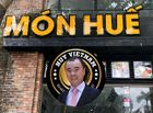 Kinh doanh - Ngoài Món Huế, doanh nhân Huy Nhật còn sở hữu loạt doanh nghiệp nghìn tỷ
