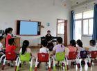 Tin thế giới - Tấn công bằng chất hóa học tại trường mẫu giáo, ít nhất 54 người bị thương