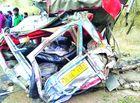 Tin thế giới - Xe buýt lao xuống hẻm núi tại Ấn Độ, ít nhất 16 người thiệt mạng